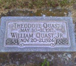 William Quast, Jr