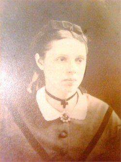 Eliza E. <i>Parker</i> King
