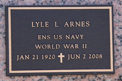 Lyle L. Arnes