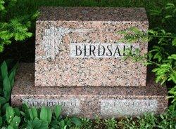 Gertrude Olive <i>Stoddard</i> Birdsall