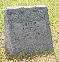 Arbert Stout