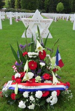 PFC Norman Baker