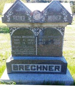 Mary J <i>Paul</i> Brechner