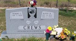 Kathleen M <i>Greene</i> Crews