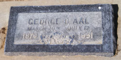 George Oscar Aal