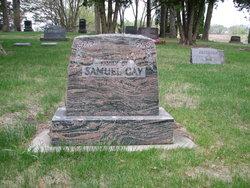 Samuel M Gay