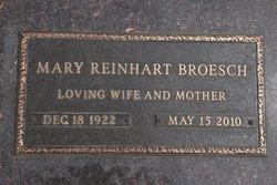 Mary Irene Broesch