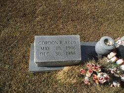Gordon R. Addy