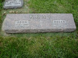 John Kray