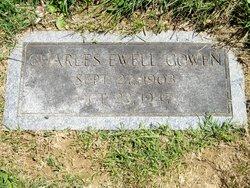Charles Ewell Gowen