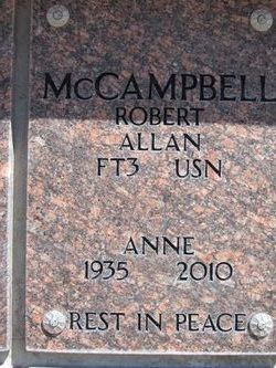 Florence Anne McCampbell
