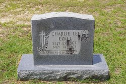 Charles Lee Charlie Ezell