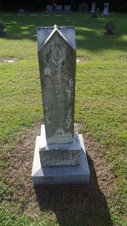 Thomas Benton Stephens
