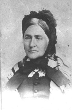 Jane Maria <i>Bundy</i> Noble