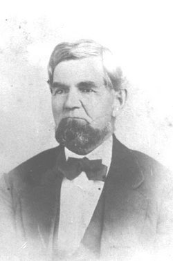 Rev James Noble