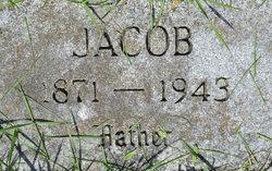 Jacob Bakka, Sr