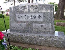 Ivor Clifford Anderson