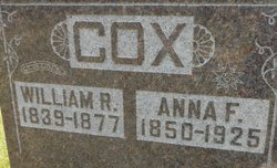 Anna Frances <i>Hyne</i> Hunsinger