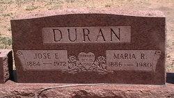 Jose Eufemio Joe Duran