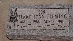 Terry Lynn Fleming