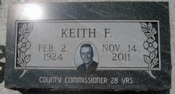 Keith Francis Devenney