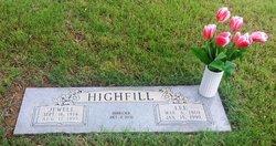 Lee Highfill