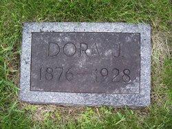 Dora Mae <i>Judson</i> Michel