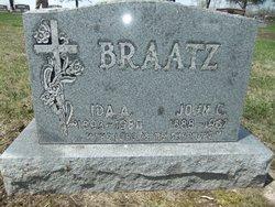 John C. Braatz