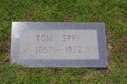 Tom Spry