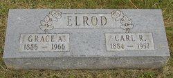 Grace A <i>Roberts</i> Elrod