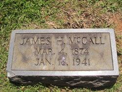 James Henry McCall