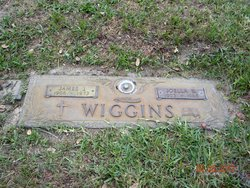 Josephine Ella JoElla <i>Brunson</i> Wiggins