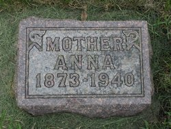 Anna <i>Keilman</i> Kray