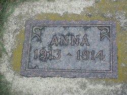 Anna Kray
