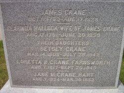 Betsey Crane