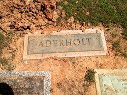 Katherine Bell Katie <i>Banholzer</i> Aderholt