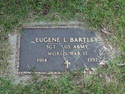 Eugene L. Gene Bartley