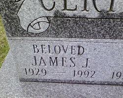 James J. Smokey Certosimo