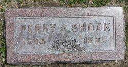 Perry Allen Shook