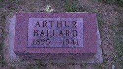 Arthur William Ballard