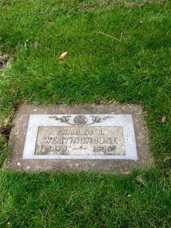Charles W chas Westinghouse