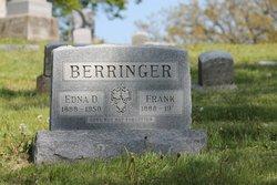 Edna D. Berringer