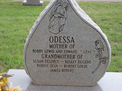 Hazel Odessa <i>Dykes</i> Benn