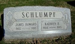 James Howard Schlumpf