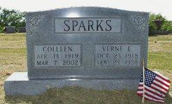 Alvesta Colleen Colleen <i>Hogue</i> Sparks