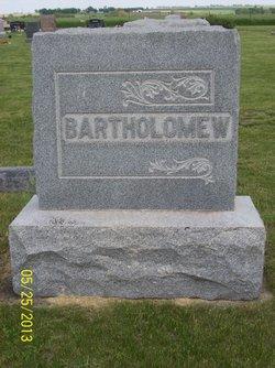 John William Bartholomew