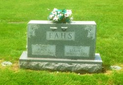 John A. Fahs