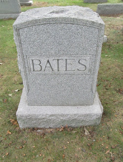 Bessie Lois <i>Blinn</i> Bates