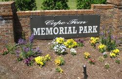 Cape Fear Memorial Park