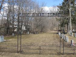 Clovesville Cemetery